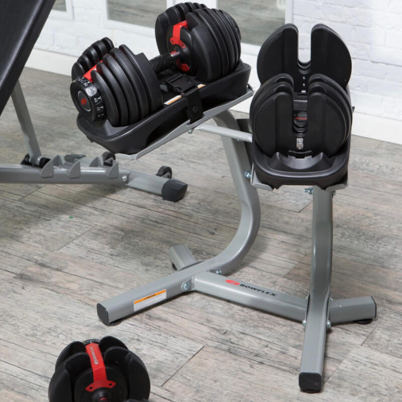 Noteworthy Features Of The Bowflex Dumbbells 1090
