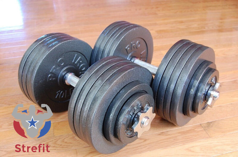 Yes4all Adjustable Dumbbells Review