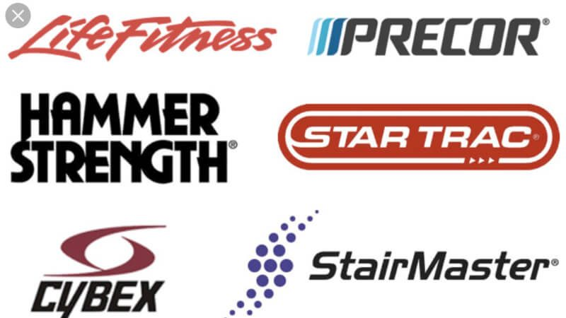 Top 10 Best Brands for Exercise Equipment