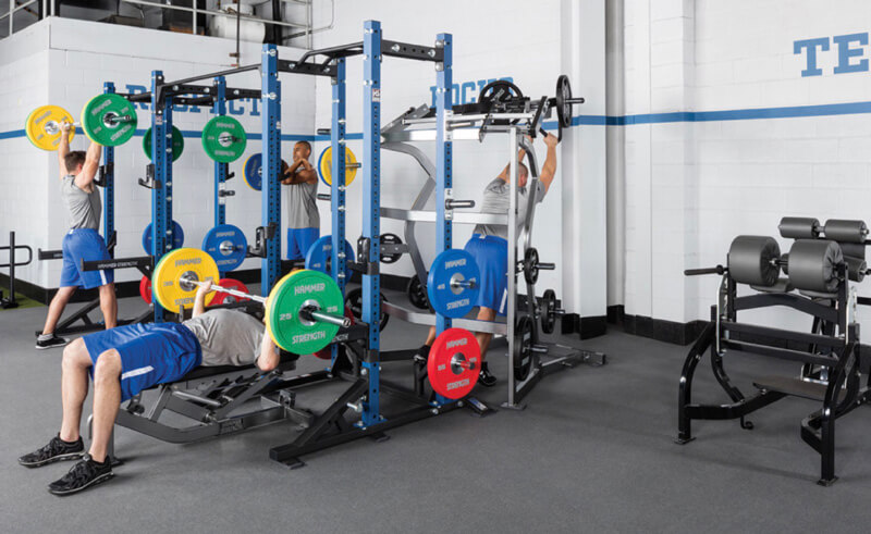 Top 10 Best Fitness Equipment Brands in 2020