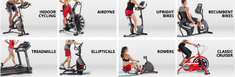 Top Schwinn Fitness Equipment Reviewed And Ranked