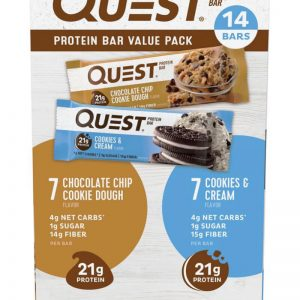 Why should you buy quest bars?