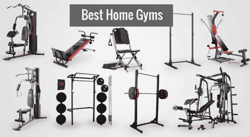 best gym equipment company: best brand for gym equipment