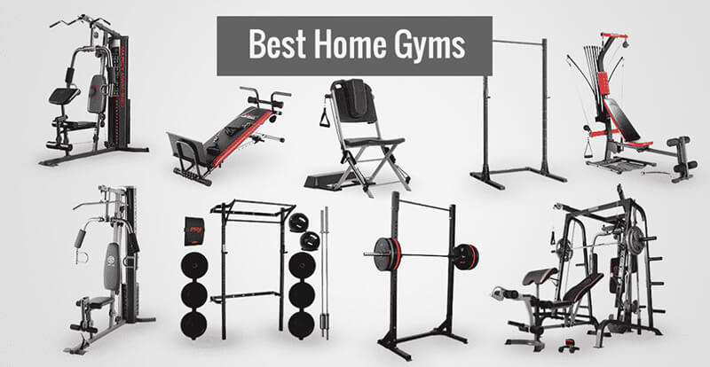 A home gym is a good idea for many people