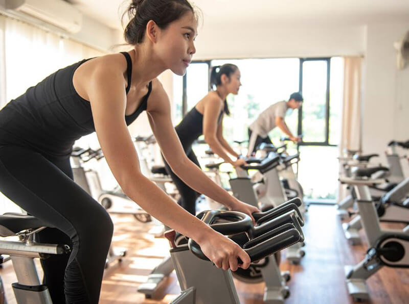 How To Lose Weight At The Gym
