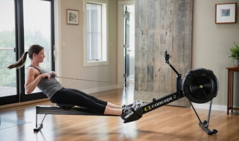 The 15 Best Rowing Machines Under $500 for Home Use