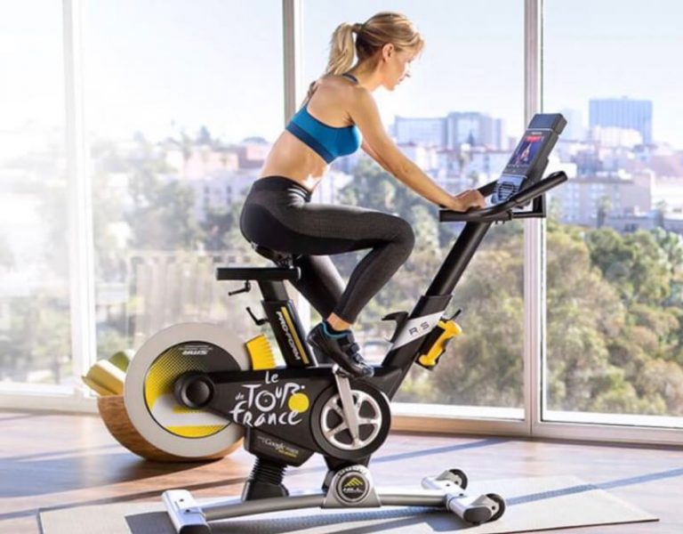 Top 20 Best Exercise Bikes Reviews For Weight Loss 2020