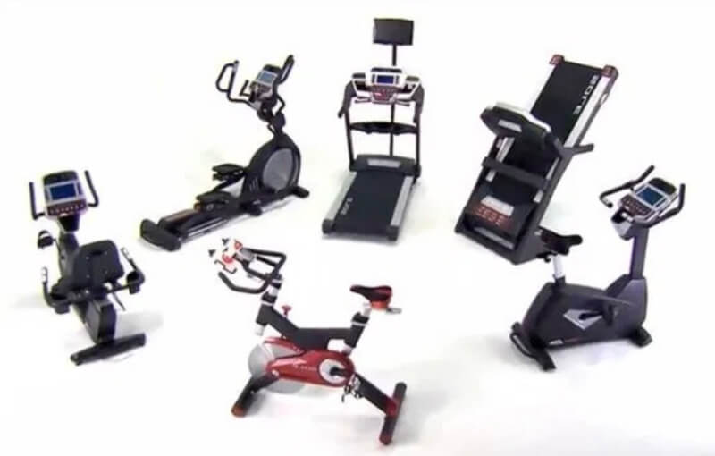 Top-rated Best Home Cardio Machine To Lose Weight