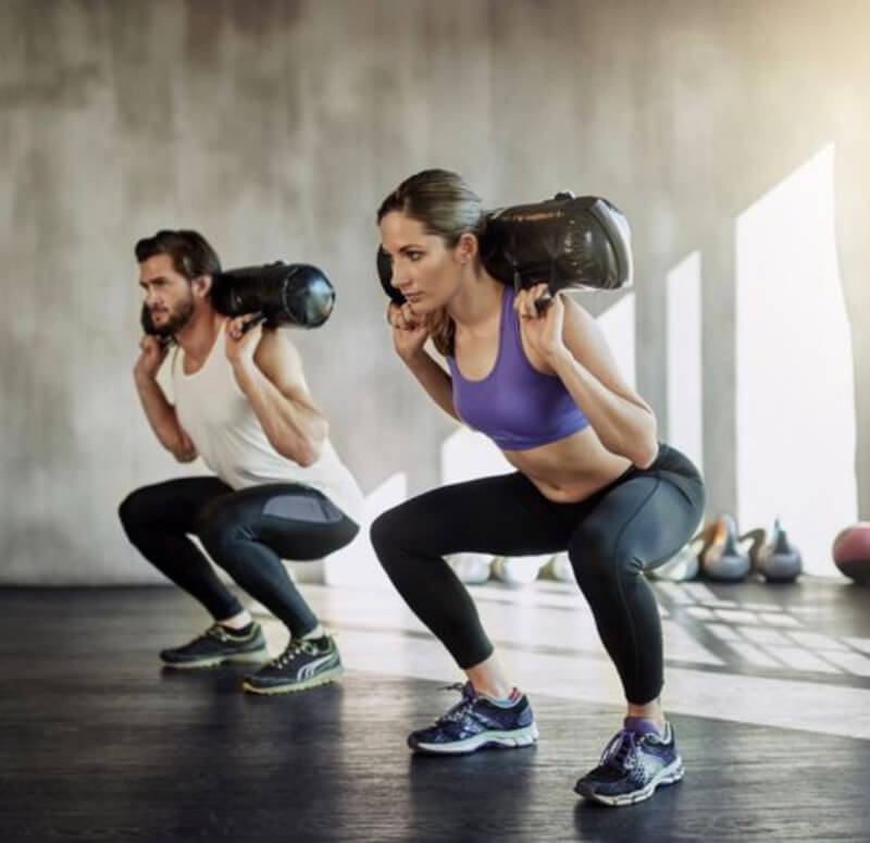 What Is The Best 3-Day Split For Muscle Building