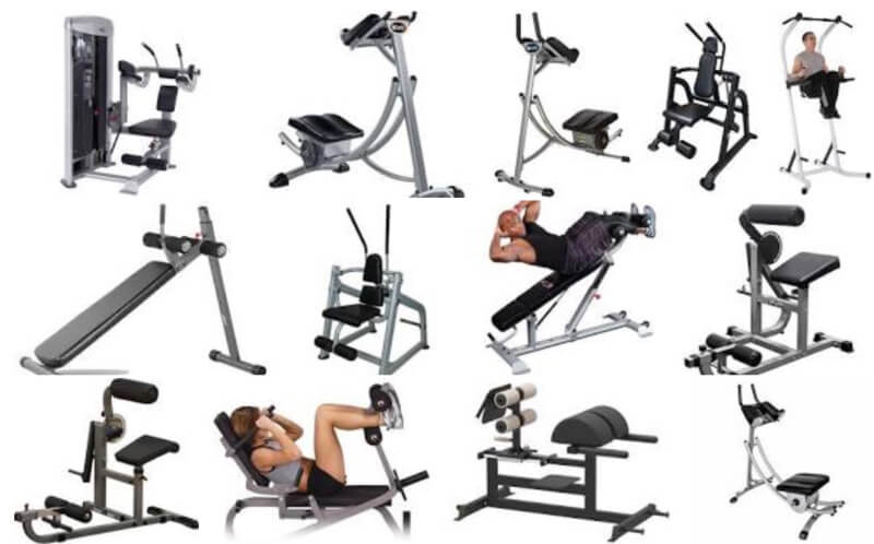 best ab workout machine for home 2020