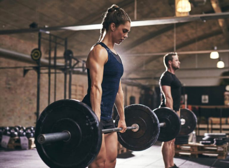 Best Barbell for Home Gym: Olympic Weight Set New 2020