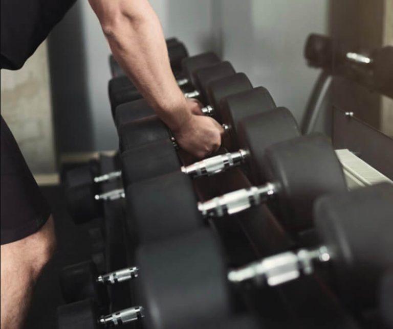 The 12 Best Adjustable Dumbbells Set for Home Gym [NEW]