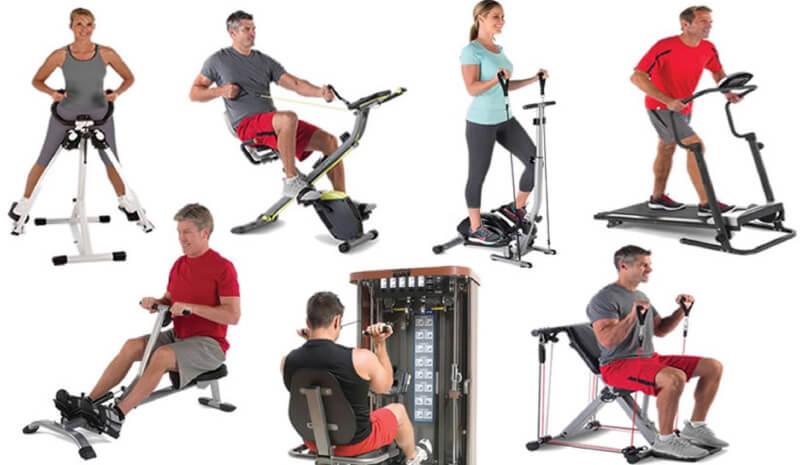 top 50 best home gym machine