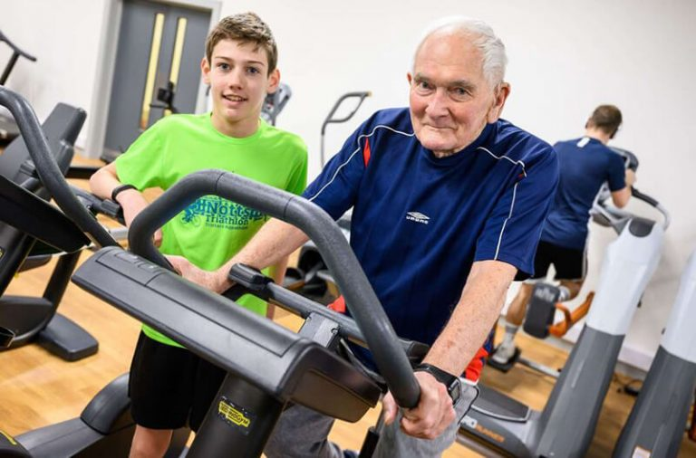 Top 3 Ultimate Exercise Equipment For Seniors