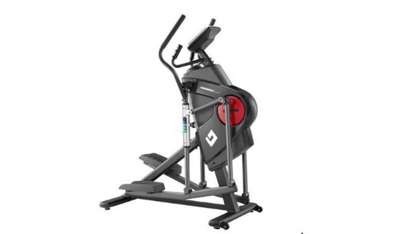1060EF Adjustable Stride Elliptical Trainer