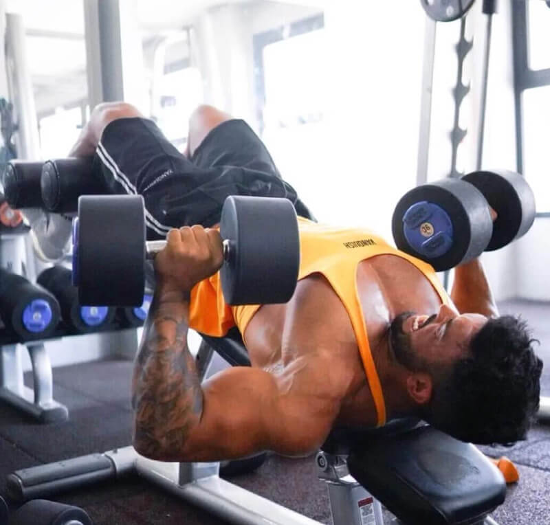 Best Rear Delt Exercises At Home