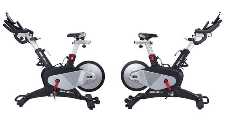 Diamondback fitness equipment