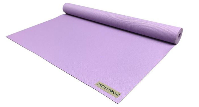 Jade Voyager Yoga Mat Lavender