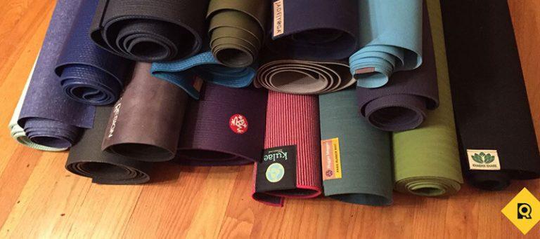 Jade Yoga Mat Review – Nature's Best Yoga Mats