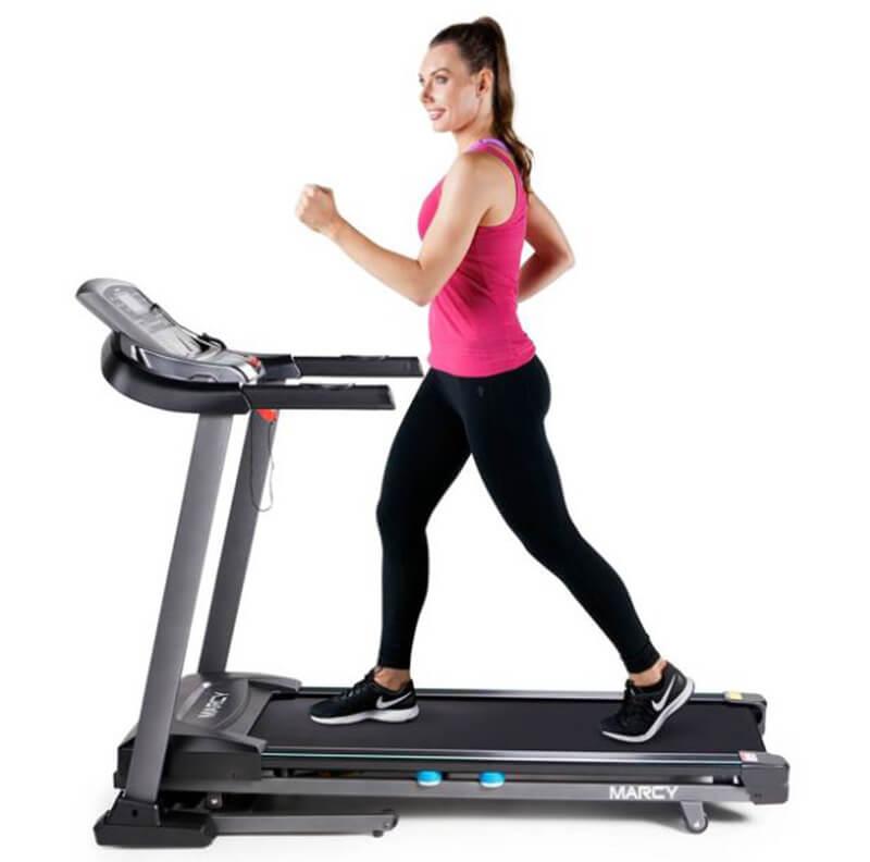 Marcy Treadmill