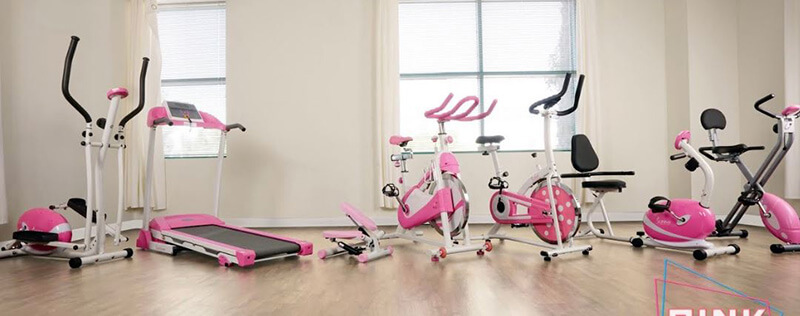 Sunny fitness equipment
