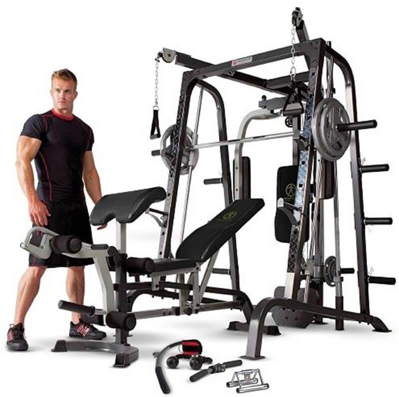 The Best Bodycraft Fitness Equipment