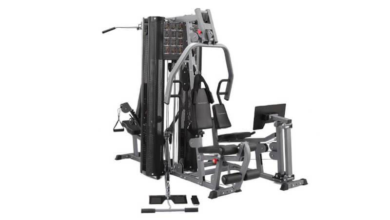 The Best Bodycraft Fitness Equipment