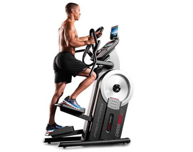 The Proform HIIT Trainer Pro