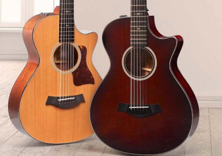 Top 19 Best 12 String Acoustic Guitar Under 1000 Dollars