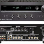 best 2 channel receiver