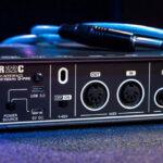 best audio interface under 1000