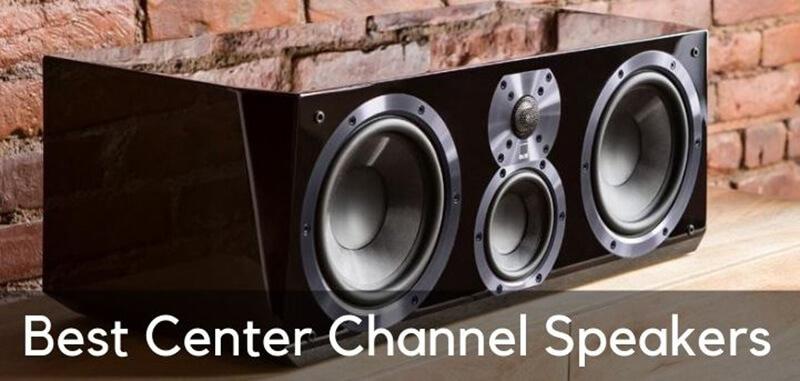 best center channel speaker under 1000
