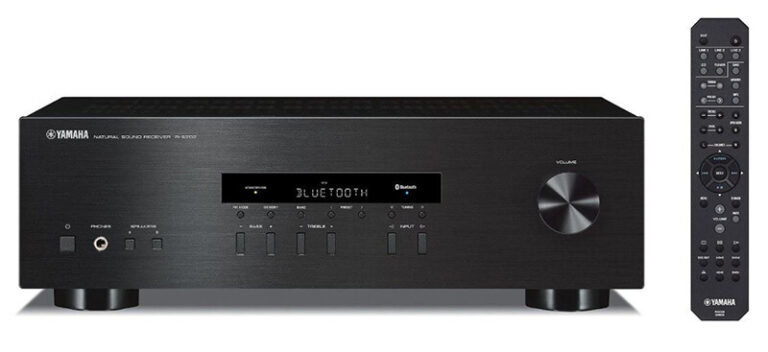 Top 7 Best Compact Stereo Receiver Brands In 2020