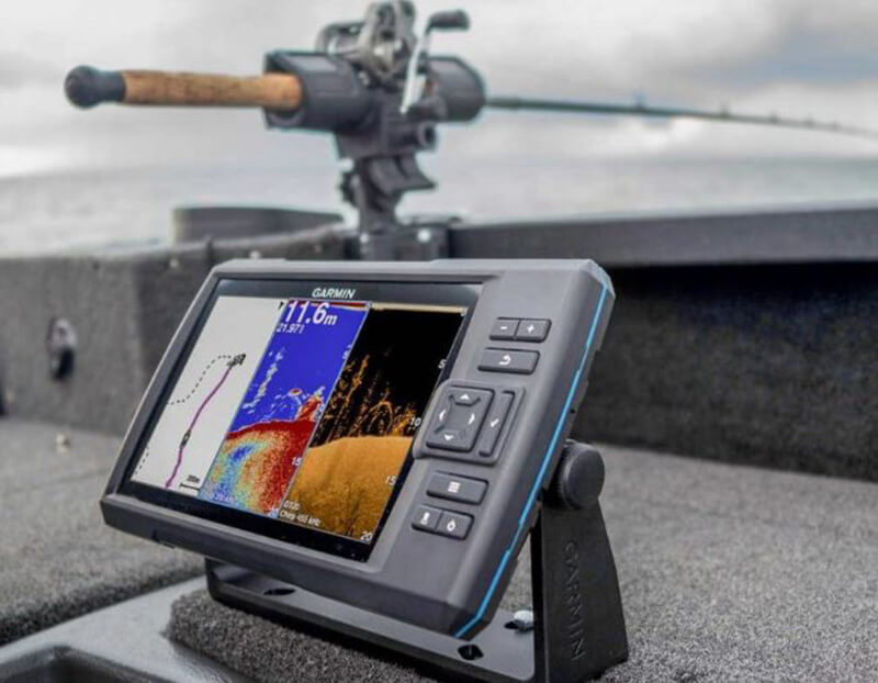 Top 11 Best Fishfinder GPS Combo Under 1000 Dollars - LessConf
