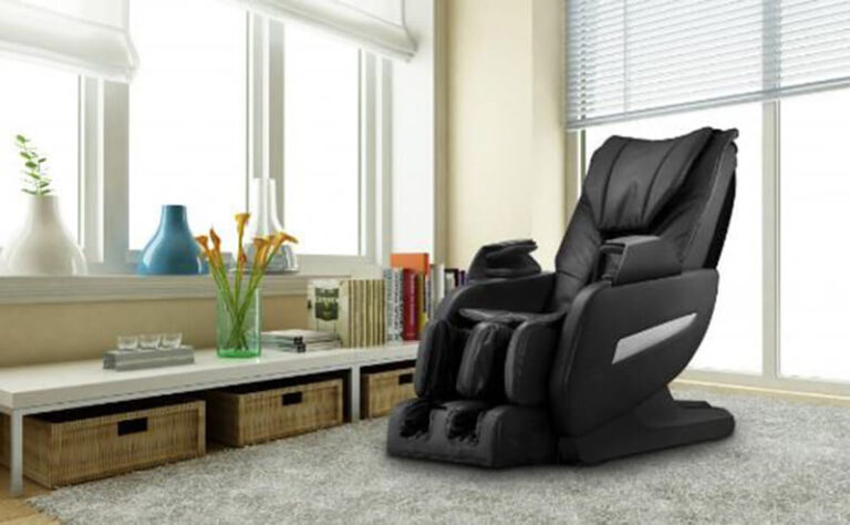 Top 16 Best Massage Chair Under 1000 Dollars