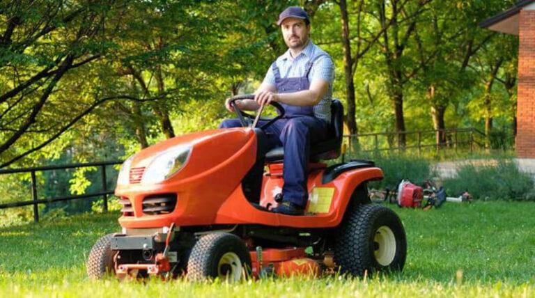 Top 16 Best Riding Lawn Mower Under 1000 Dollars
