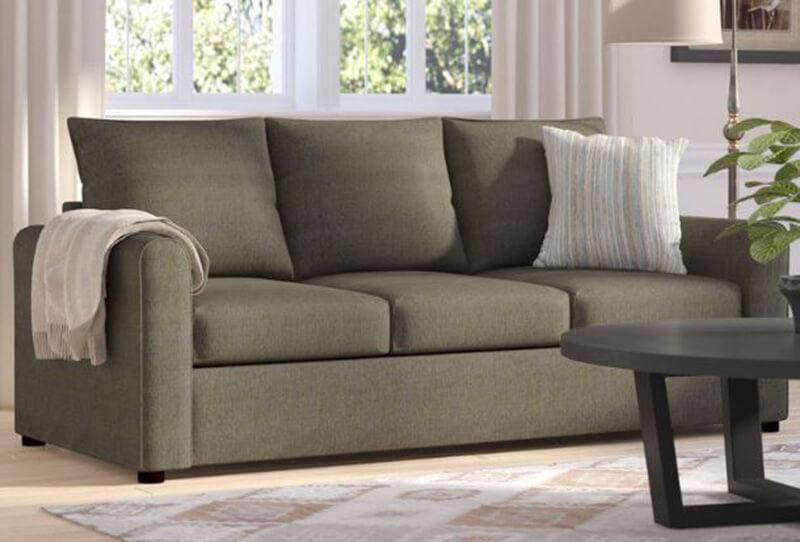 best sleeper sofa under 1000