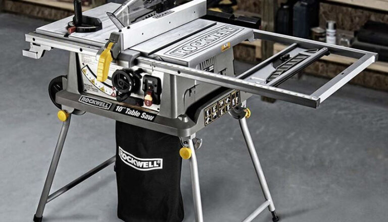 Top 8 Best Table Saw Under 1000 Dollars