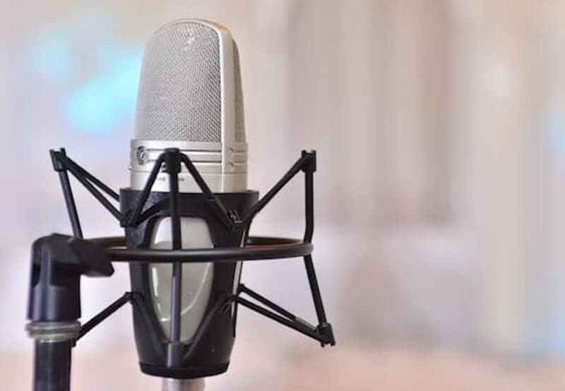 best vocal mic under 1000