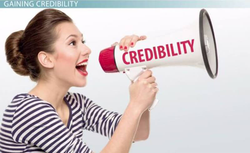 5 Strategies How Can A Speaker Establish Credibility (1)