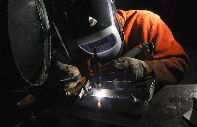 Advantages of regular core welder