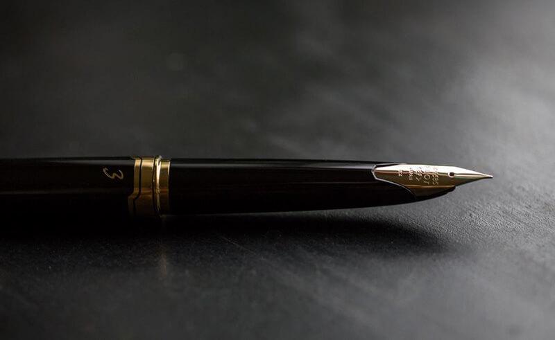BUYER'S GUIDE Best Fountain Pen Under 200