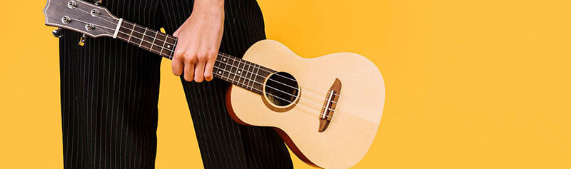 Below are a few items to consider when buying a Ukulele