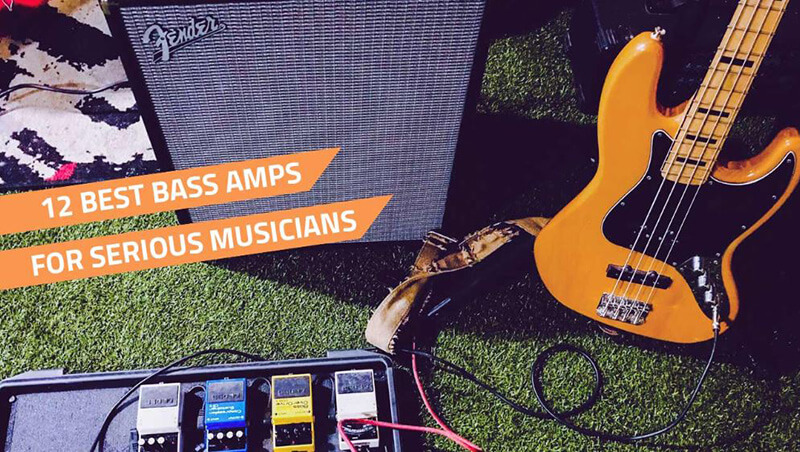 Best Bass AMP Under 200