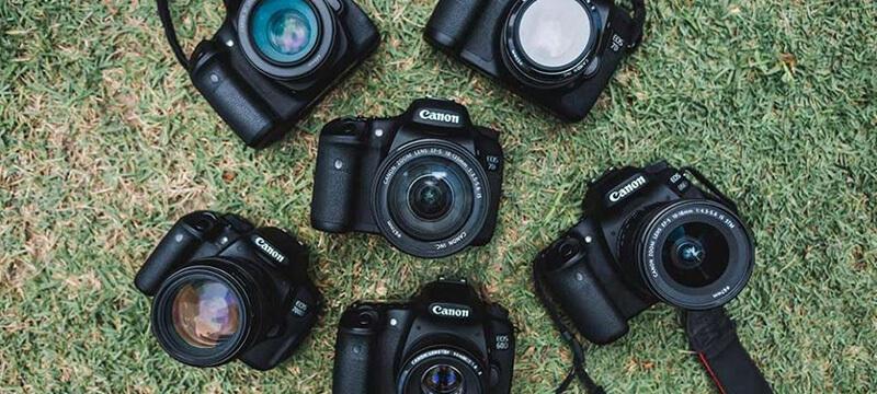 Best DSLR Camera Under 200