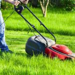 Best Lawn Mowers Under 200