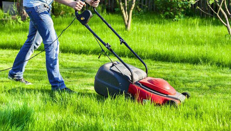 Best Lawn Mowers Under 200