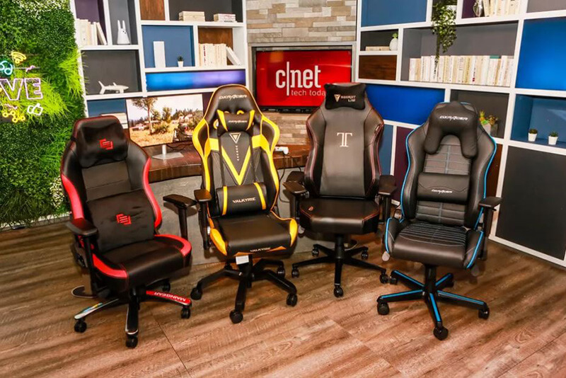 Budget Gaming Seats Explained's Different Kinds