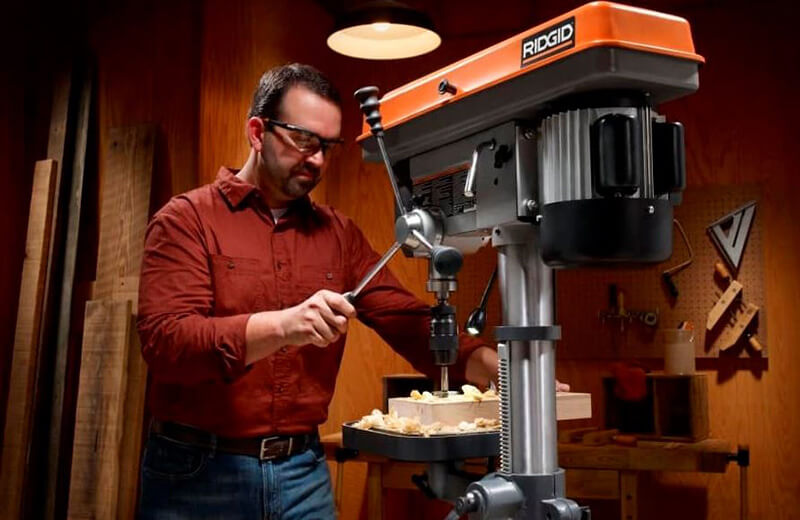 Buyer's Guide Best Drill Press Under 200