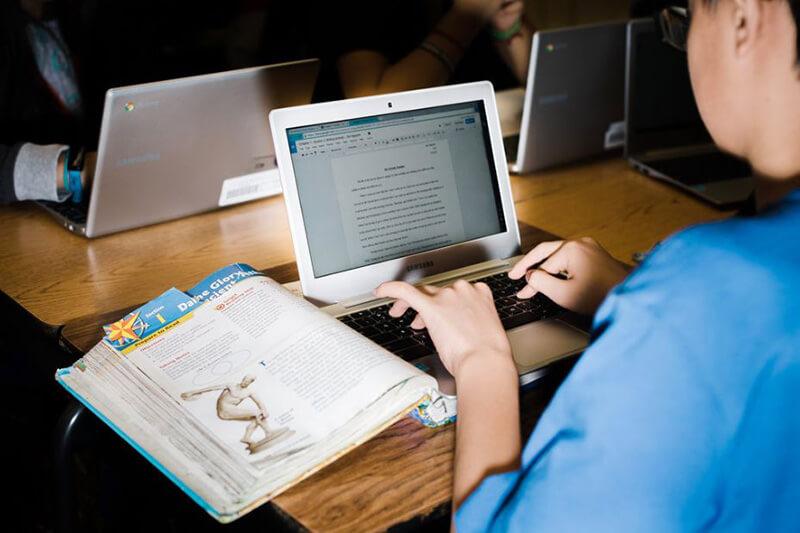 Chromebooks Benefits
